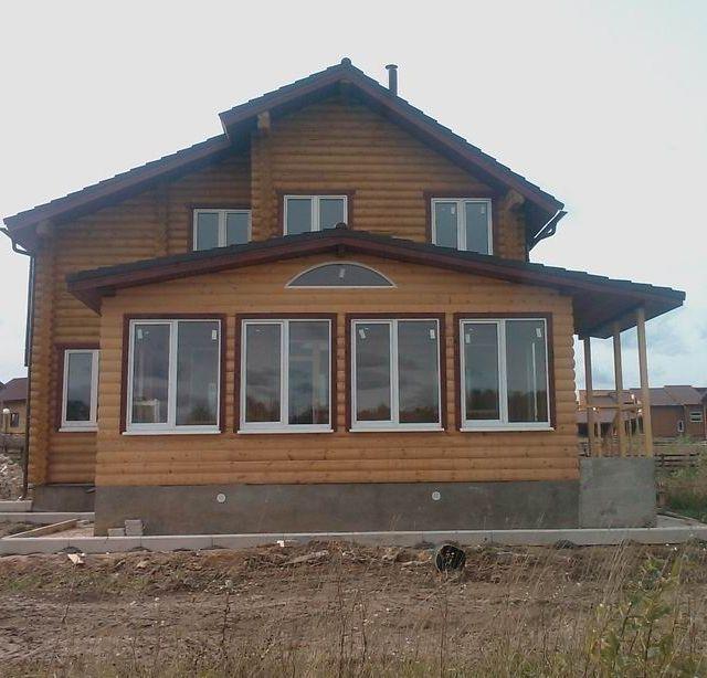 Дом под ключ 350 м2