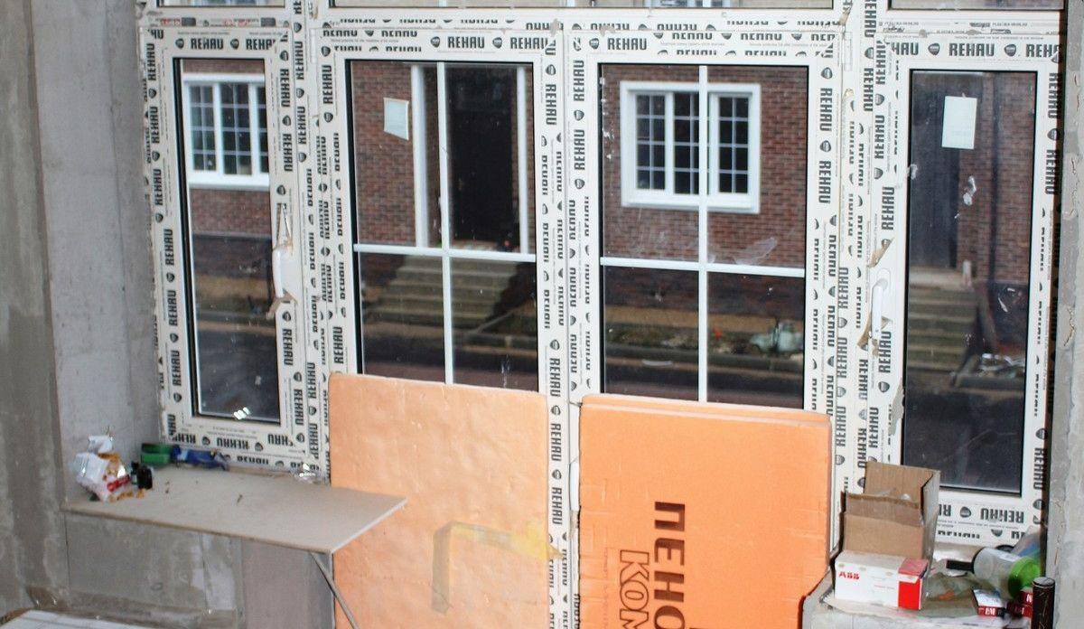 Таунхаус 3 этажа 150м2